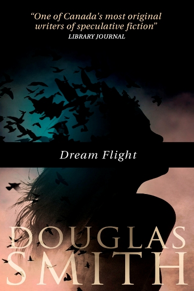 Dream Flight cover
