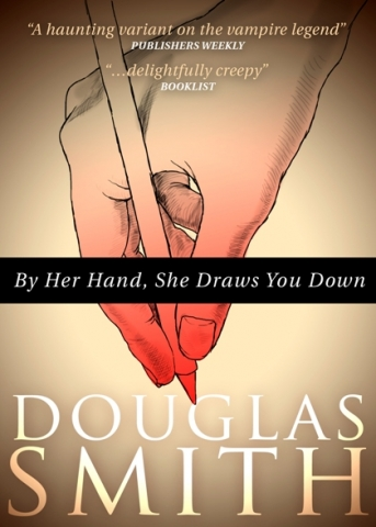 By Her Hand, She Draws You Down cover