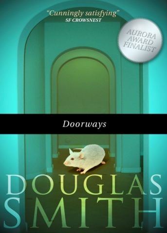 Doorways cover