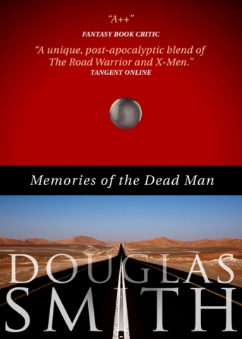 Memories of the Dead Man cover
