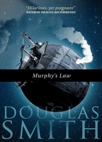 Murphy's Law cover