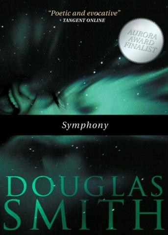 Symphony ebook cover