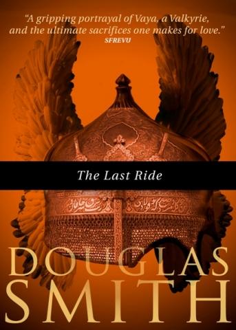 The Last Ride cover