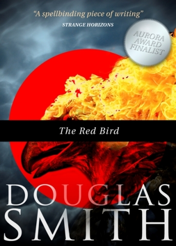 The Red Bird cover