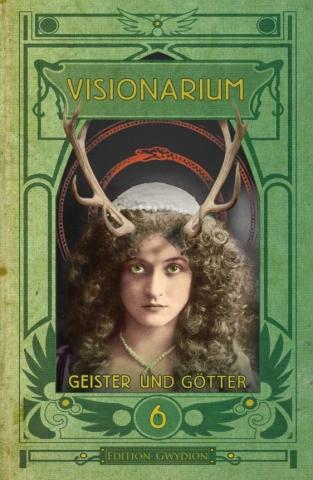 Visionarium #6 coverr