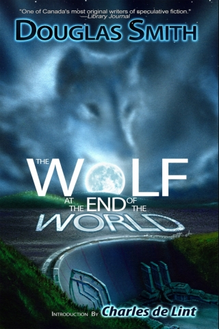 The Wolf at the End of the World cover