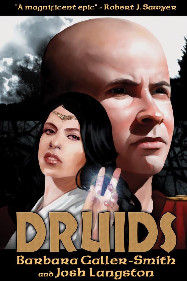 Druids cover