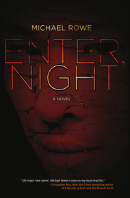 Enter Night cover