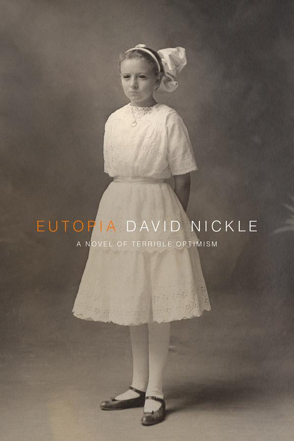 Eutopia Cover