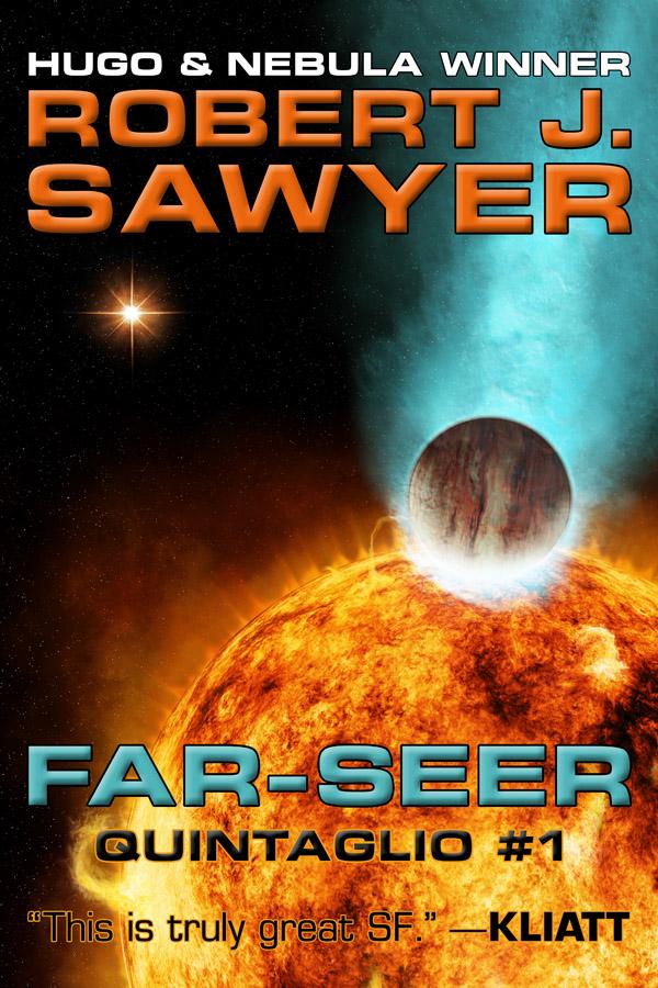 Far-Seer Cover