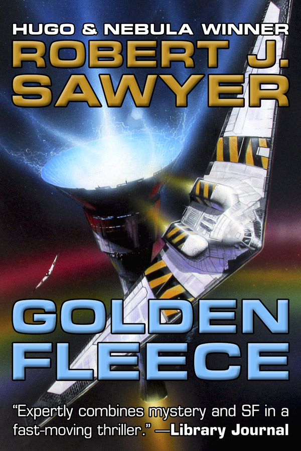 Golden Fleece cover