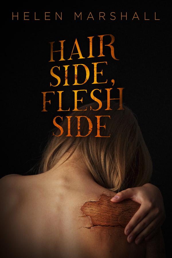 Hair Side Flesh Side cover