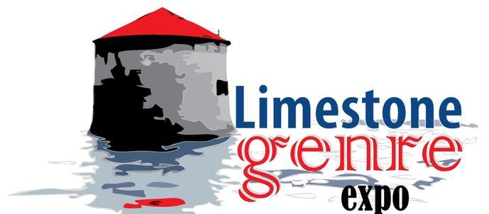 Limestone Genre Expo logo