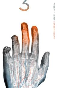 Napier's Bones cover