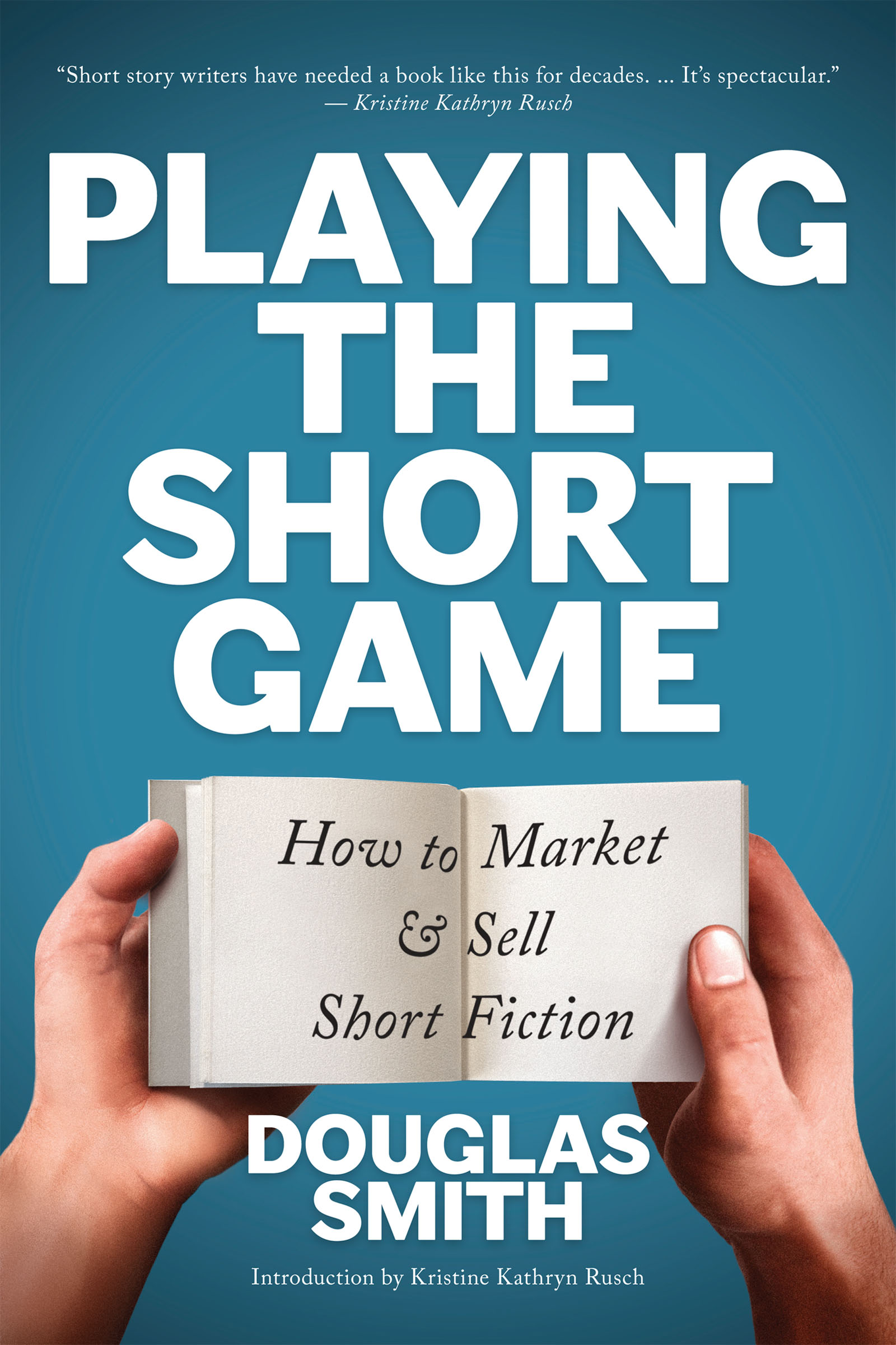 Short Game cover