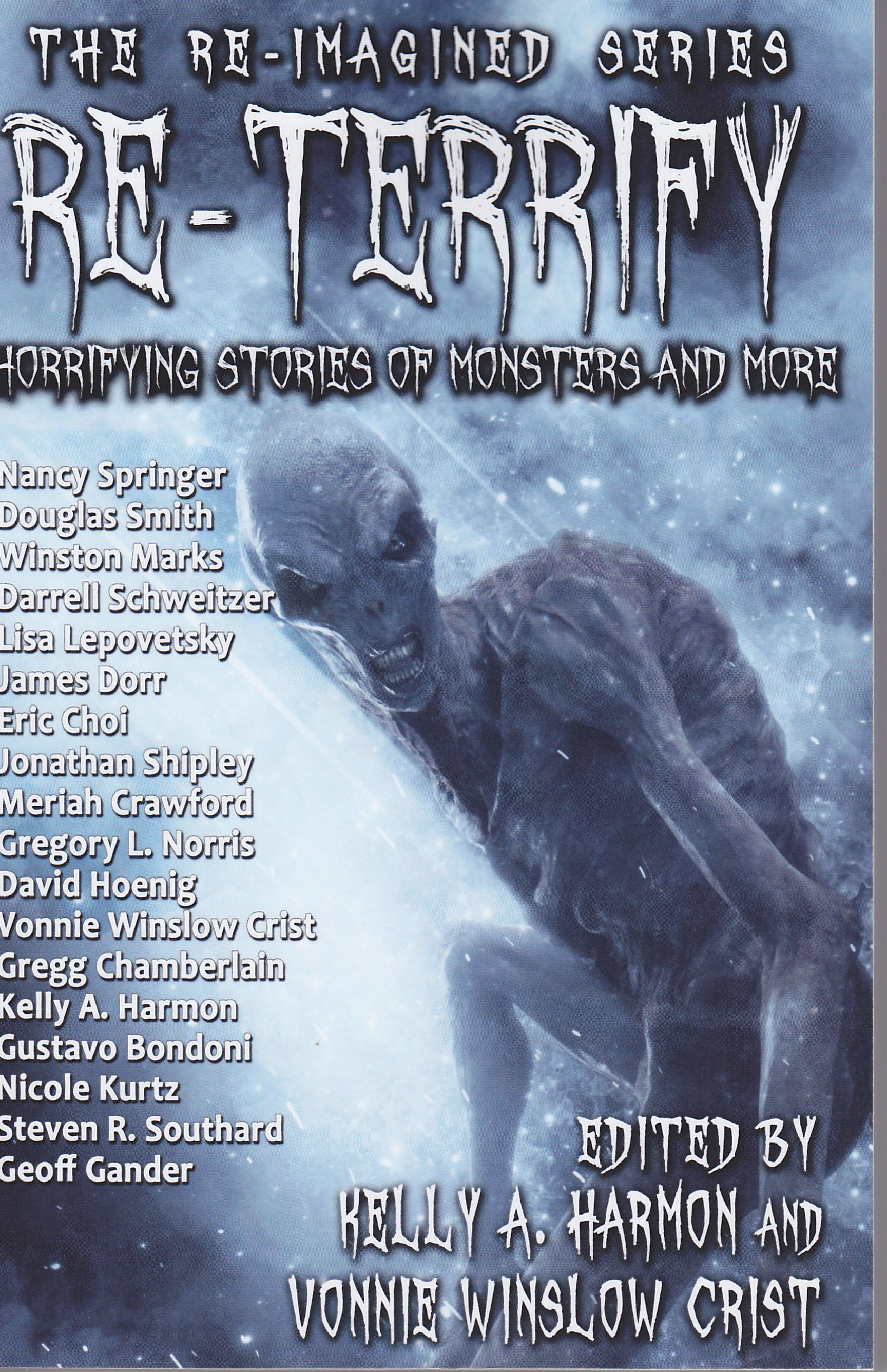 Re-Terrify anthology cover