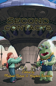 Second Contacts cover