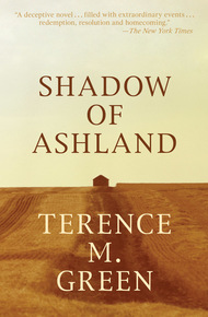 Shadow of Ashland cover