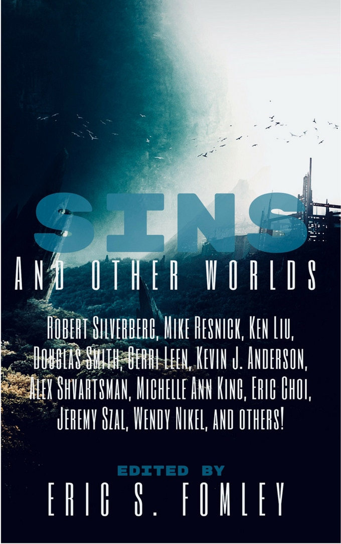 Sins and Other Worlds cover