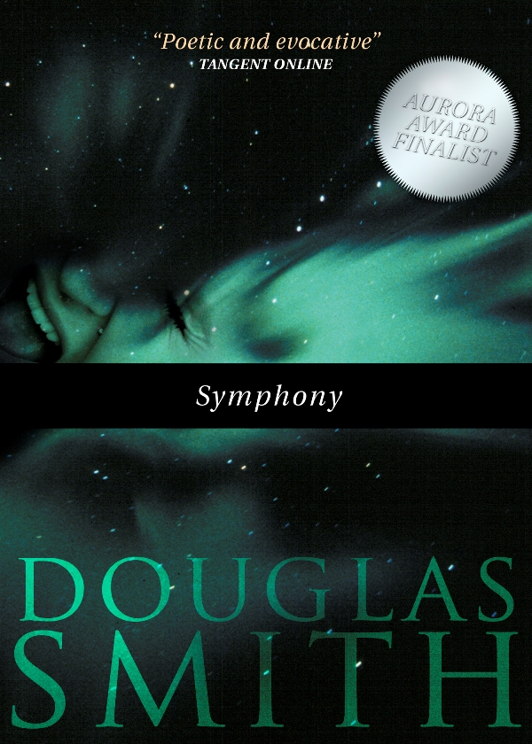 Symphony ebook cover