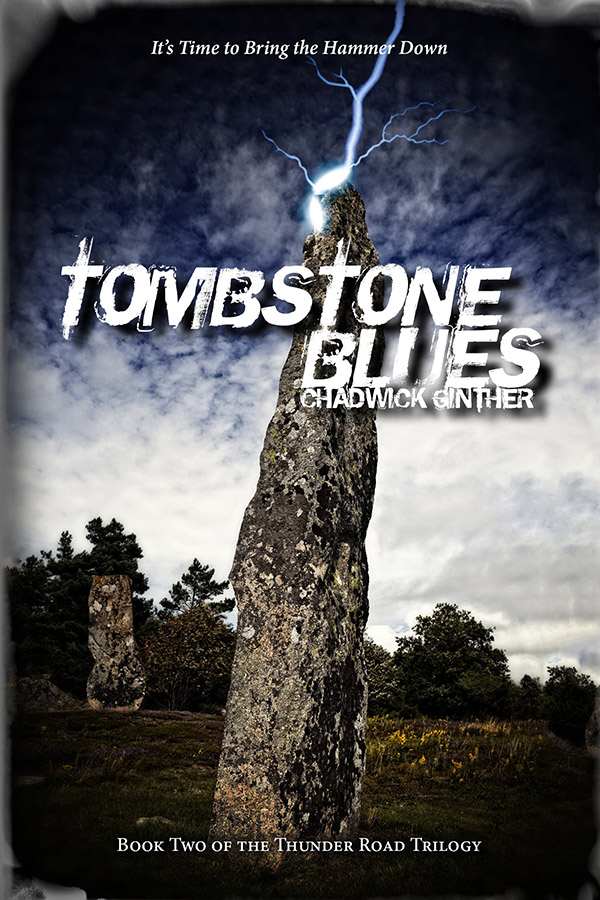 Tombstone Blues cover