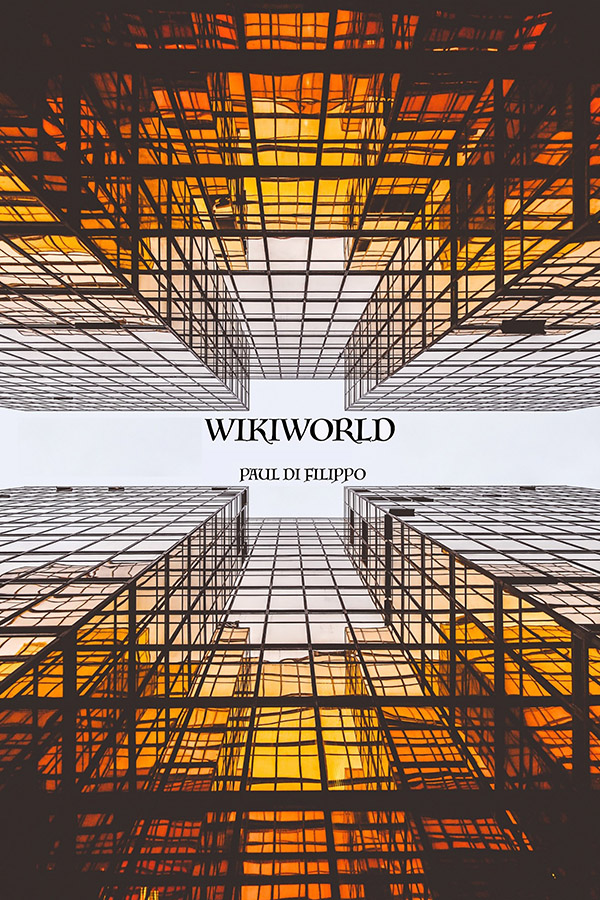 Wikiworld cover
